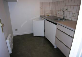 Renting Apartment 1 room 37m² Agen (47000) - photo