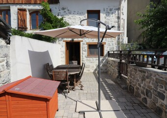 Sale House 5 rooms 90m² La Terrasse (38660) - Photo 1