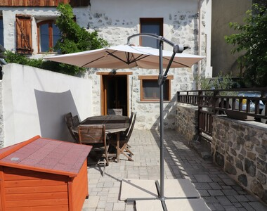 Sale House 5 rooms 90m² La Terrasse (38660) - photo