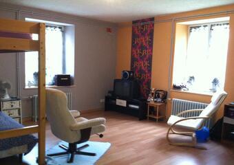 Location Appartement 3 pièces 100m² MALBOUHANS - photo