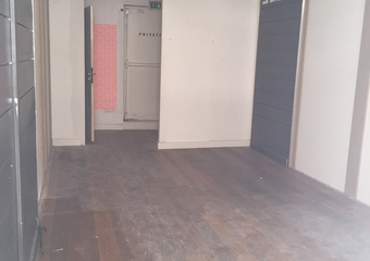 Location Local commercial 1 pièce 30m² Pau (64000) - photo 2