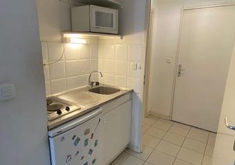 Location Appartement 1 pièce 20m² Toulouse (31300)