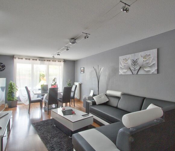 Vente Appartement 3 pièces 68m² Albertville (73200) - photo
