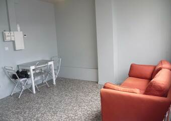 Location Appartement 2 pièces 35m² Grenoble (38000) - Photo 1