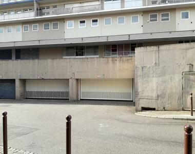 Vente Garage Metz (57000) - photo