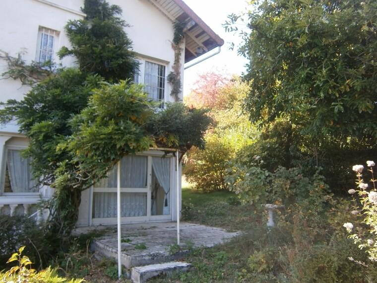 Vente Maison 8 pièces 115m² Cours-la-Ville (69470) - photo