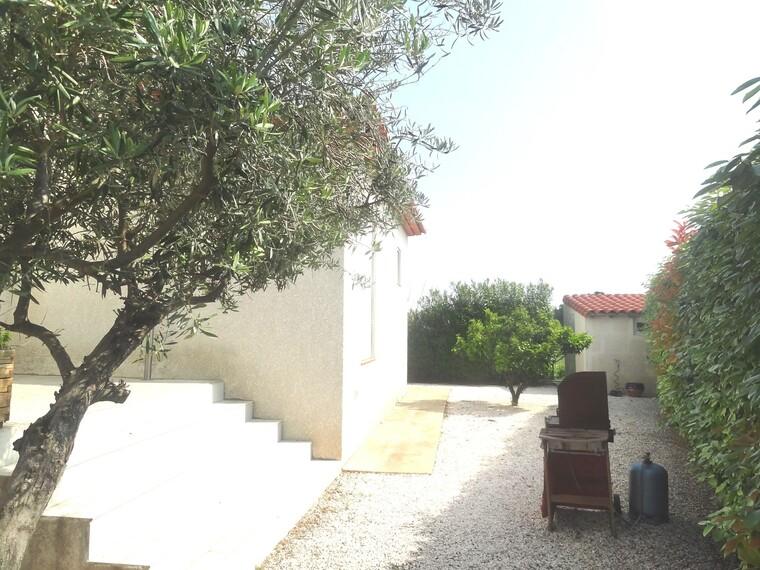 Vente Maison 6 pièces 126m² Saint-Laurent-de-la-Salanque (66250) - photo