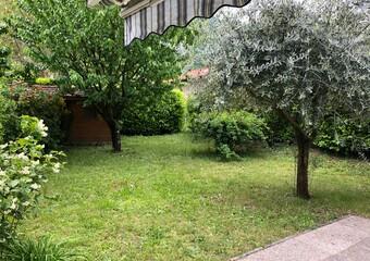 Vente Appartement 3 pièces 64m² Le Versoud (38420) - photo