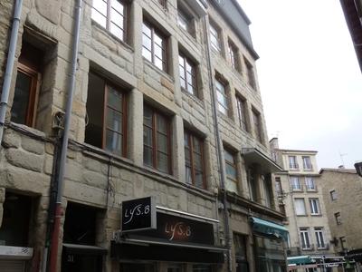Location Appartement 2 pièces 49m² Saint-Étienne (42000) - Photo 7