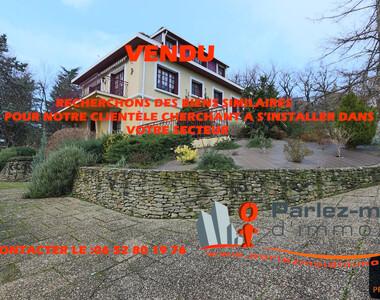 Vente Maison 7 pièces 170m² Saint-Joseph (42800) - photo