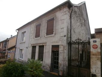 Vente Maison 4 pièces 100m² LUXEUIL LES BAINS - photo