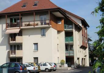 Location Appartement 2 pièces 63m² Rumilly (74150) - photo