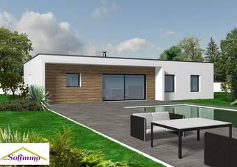 Vente Maison 4 pièces 104m² Saint-Ondras (38490) - Photo 1