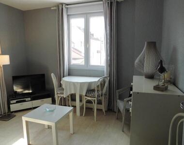 Vente Appartement 2 pièces Le Touquet-Paris-Plage (62520) - photo