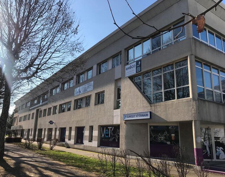 Vente Bureaux 14 pièces 428m² Fontaine (38600) - photo
