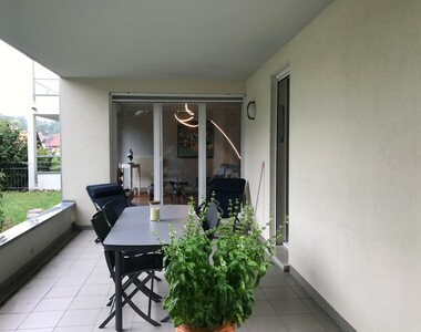 Vente Appartement 5 pièces 98m² Zimmersheim (68440) - photo