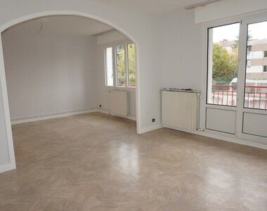 Location Appartement 2 pièces 71m² Grenoble (38000) - photo