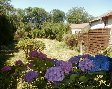 Sale House 8 rooms SAINT SAUVEUR - photo