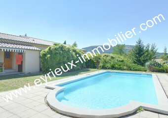Vente Maison 6 pièces 132m² Saint-Vincent-de-Barrès (07210) - Photo 1