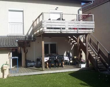 Vente Maison 3 pièces 180m² La Bâtie-Divisin (38490) - photo