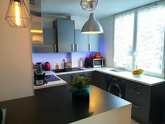 Vente Appartement 3 pièces 59m² Sainte-Foy-lès-Lyon (69110) - photo