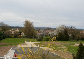 Vente Terrain 1 000m² Bourgoin-Jallieu (38300) - Photo 1