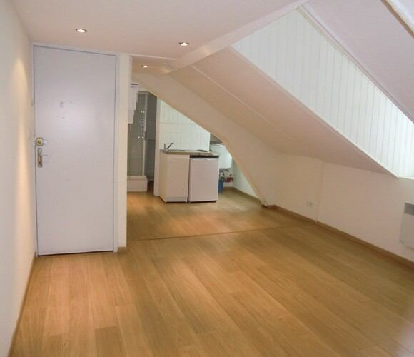 Location Appartement 2 pièces 24m² Grenoble (38000) - photo