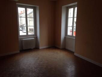 Location Appartement 70m² La Clayette (71800) - Photo 1