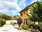 Vente Maison 5 pièces 98m² Le Pont-de-Beauvoisin (73330) - Photo 1