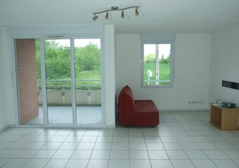 Renting Apartment 3 rooms 65m² Toulouse (31300) - photo