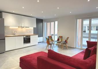 Renting Apartment 3 rooms 70m² Annemasse (74100) - Photo 1