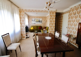 Vente Appartement 4 pièces 65m² Tomblaine (54510) - Photo 1