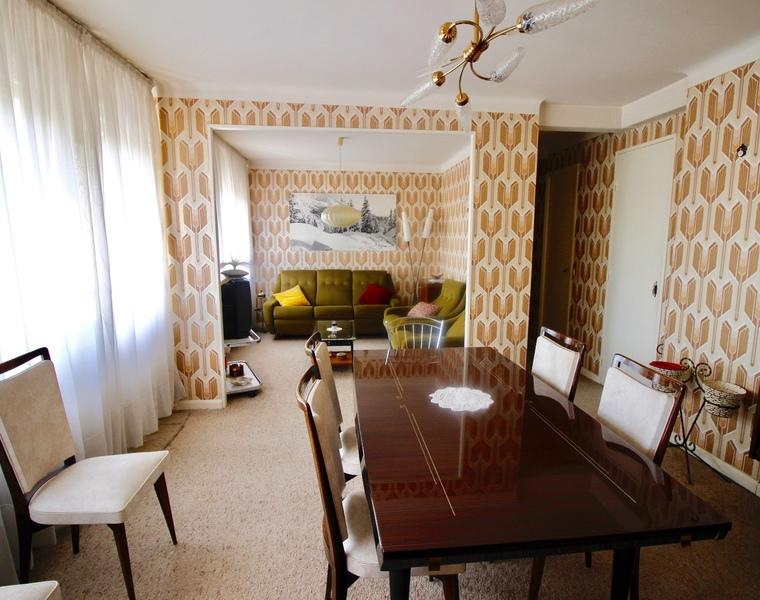 Vente Appartement 4 pièces 65m² Tomblaine (54510) - photo
