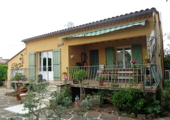 Sale House 5 rooms 93m² Lauris (84360) - Photo 1