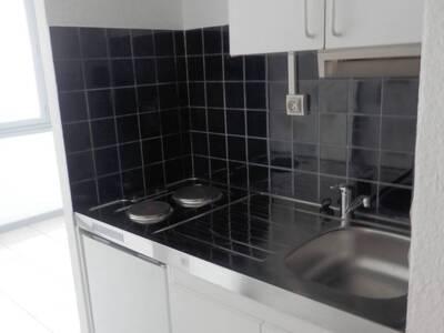 Location Appartement 1 pièce 17m² Dax (40100) - Photo 3