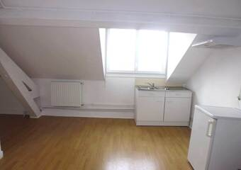 Location Appartement 2 pièces 30m² Vichy (03200) - photo
