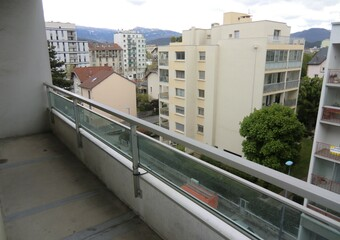 Location Appartement 1 pièce 33m² Grenoble (38100) - Photo 1