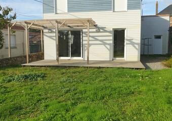 Vente Maison 5 pièces 85m² Vue (44640) - photo