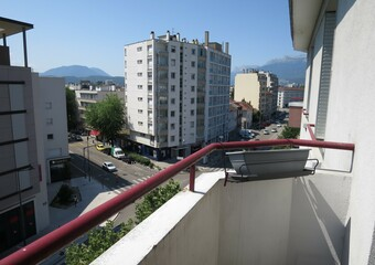 Location Appartement 4 pièces 87m² Grenoble (38000) - Photo 1
