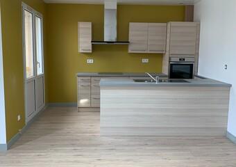 Location Appartement 3 pièces 85m² Domèvre-en-Haye (54385) - Photo 1