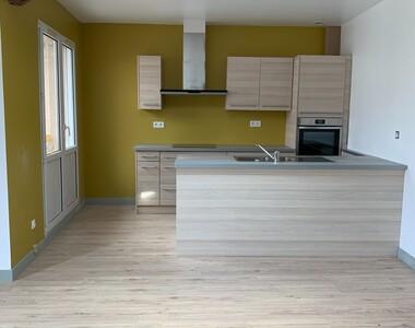 Location Appartement 3 pièces 85m² Domèvre-en-Haye (54385) - photo