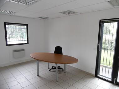 Location Bureaux 4 pièces 55m² Rumilly (74150) - photo
