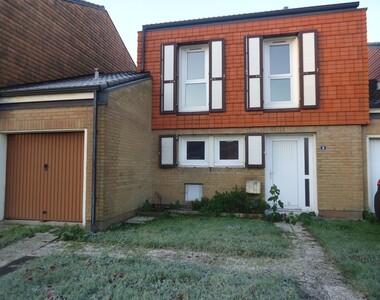 Vente Maison 5 pièces 89m² Gravelines (59820) - photo
