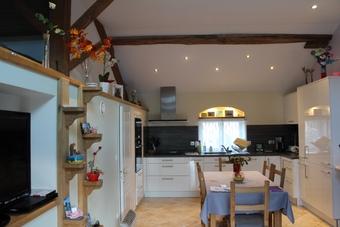 Vente Maison 3 pièces 90m² Champier (38260) - Photo 1