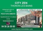 Vente Appartement 4 pièces 100m² Thonon-les-Bains (74200) - Photo 3