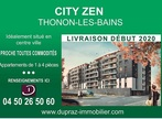 CITY ZEN - Thonon Thonon-les-Bains (74200) - Photo 3