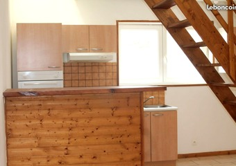 Location Appartement 50m² Cuinchy (62149) - photo