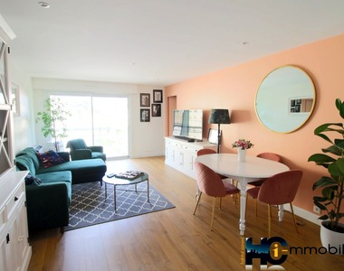 Vente Appartement 4 pièces 78m² Chalon-sur-Saône (71100) - photo