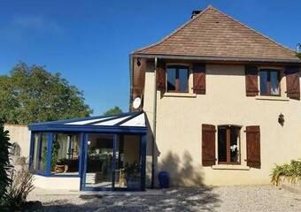 Vente Maison 6 pièces 176m² Morestel (38510) - photo