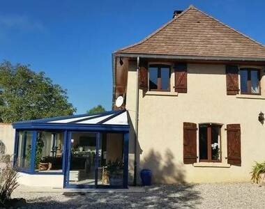 Vente Maison 6 pièces 176m² Morestel (38510) - photo
